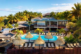 Consulter la fiche Iloha Seaview Hotel