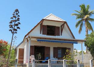 Villa Raisin de Mer