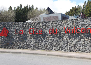 LA CITE DU VOLCAN - Le Tampon
