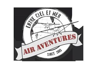 Air Aventures - Saint-Pierre
