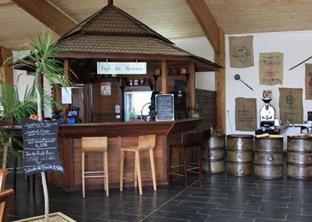 Consulter la fiche Domaine du Café Grillé