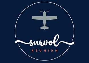 SURVOL REUNION - Saint-Pierre